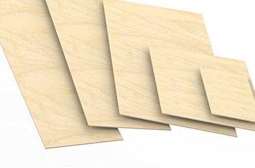 3mm Sperrholz Platten Zuschnitt Laenge bis 150cm Birke Multiplex Platten Zuschnitte Auswahl 500x330 - 3mm Sperrholz-Platten Zuschnitt Länge bis 150cm Birke Multiplex-Platten Zuschnitte Auswahl: 100x50 cm