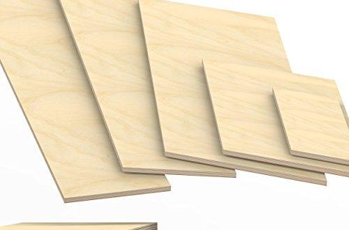 15mm Multiplex Zuschnitt Laenge bis 200cm Multiplexplatten Zuschnitte Auswahl 30x30 500x330 - 15mm Multiplex Zuschnitt Länge bis 200cm Multiplexplatten Zuschnitte Auswahl: 30x30 cm